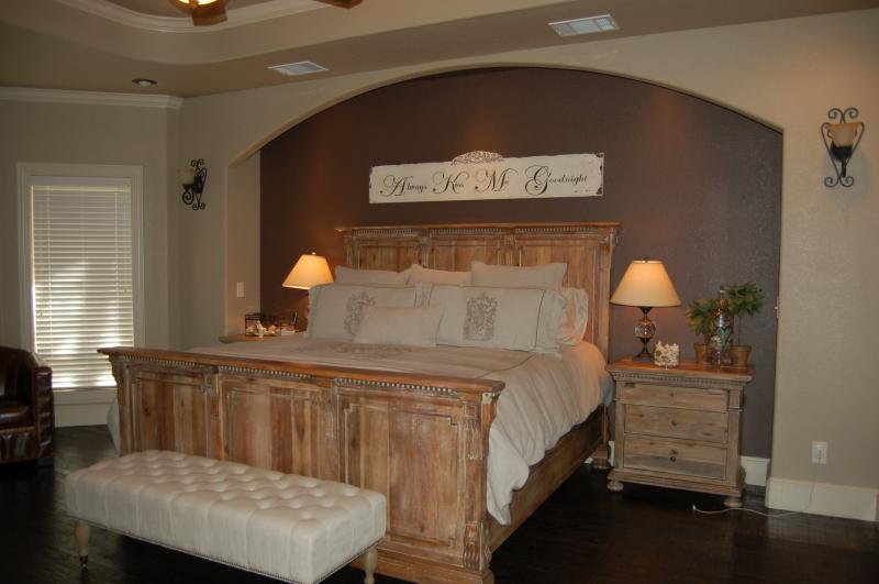 Gallery For French Country Master Bedroom